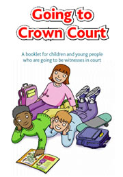 A young people's guide for going to Crown Court