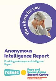 Anonymous Intelligence