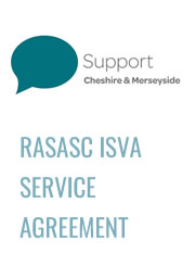 RASASC ISVA Service Agreement