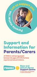 Parents Matter Too Leaflet